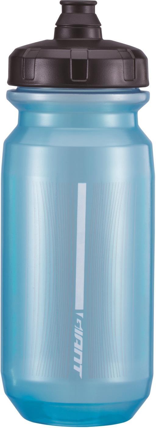 Køb Giant Doublespring Drikkedunk 600ml – Blå/transparent